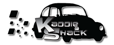 Kaddie Shack VW Bug Parts Logo